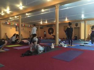 2nd Blog Dharma Yoga Center New York Traveling Yoginista